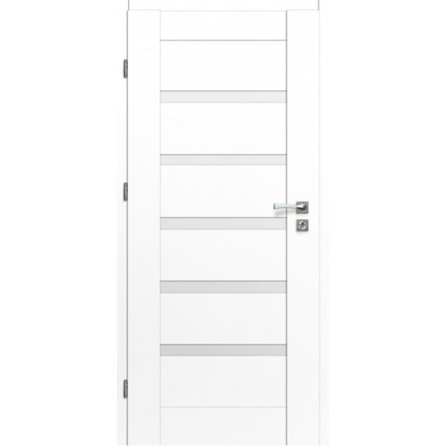 Interiérové dveře Voster Model X 10