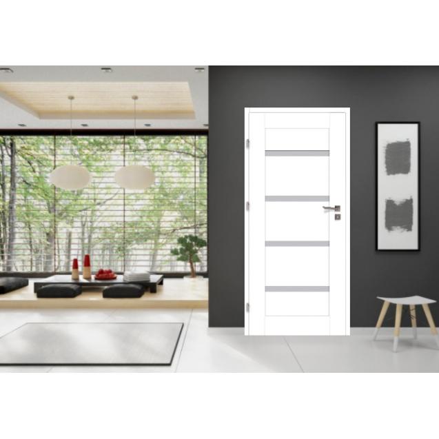 Interiérové dveře Voster Parma 10