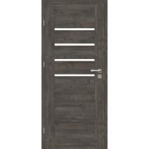 Interiérové dveře Voster Model Q 40