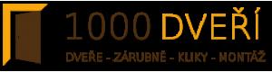 1000 dveří